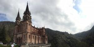 Basilica de Santa María la Real