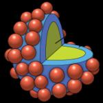 Au-ZnS-PbS-cartoon